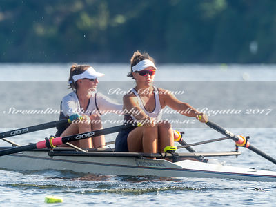 Taken during the NZSSRC - Maadi Cup 2017, Lake Karapiro, Cambridge, New Zealand; ©  Rob Bristow; Frame 2257 - Taken on: Satur...
