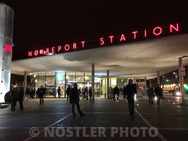 New Nørreport Station