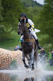 Sam Griffiths (AUS) & Paulank Kings River