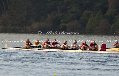 Taken during the World Masters Games - Rowing, Lake Karapiro, Cambridge, New Zealand; Wednesday April 26, 2017:   8491 -- 201...