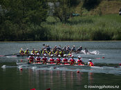 Taken during the FISA World Cup 3, Rotsee, Lucerne, Switzerland; ©  Rob Bristow; Frame 809 - Taken on: Sunday - 15/07/2018-  ...