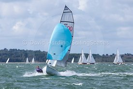 RS200 422, Zhik Poole Week 2015, 20150828339