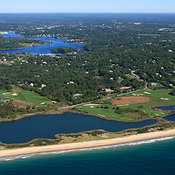 Misquamicut Club Golf Course, Westerly