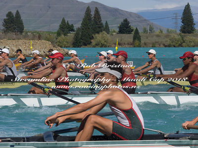 Taken during the Maadi Cup Regatta 2018, Lake Ruataniwha, Twizel, New Zealand; ©  Rob Bristow; Frame 0042 - Taken on: Tuesday...