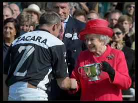 The Cartier Queen's Cup