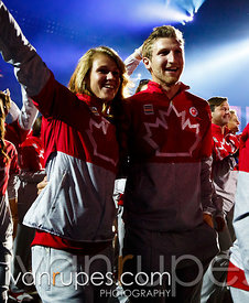 Toronto 2015 Pan Am Games Opening Ceremonies; July 10, 2015