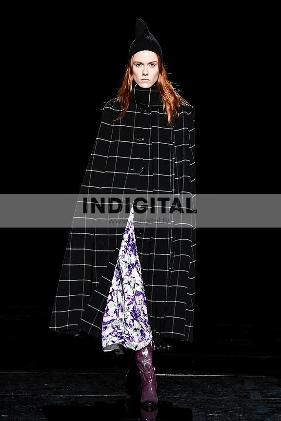 Marc Jacobs womenswear aw19 new york