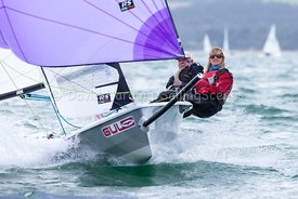 RS400 1120, Zhik Poole Week 2015, 20150827283