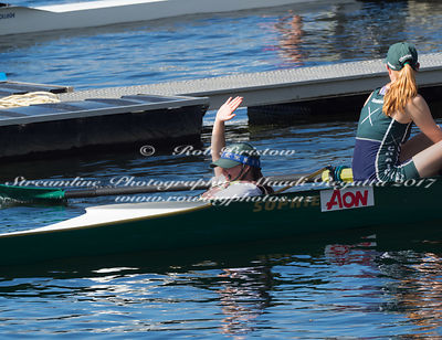 Taken during the NZSSRC - Maadi Cup 2017, Lake Karapiro, Cambridge, New Zealand; ©  Rob Bristow; Frame 1263 - Taken on: Frida...
