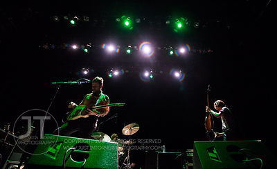 Dawes at the Englert, Oct 1, 2013