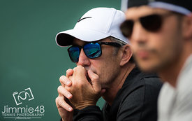BNP Paribas Open 2018 - 14 Mar