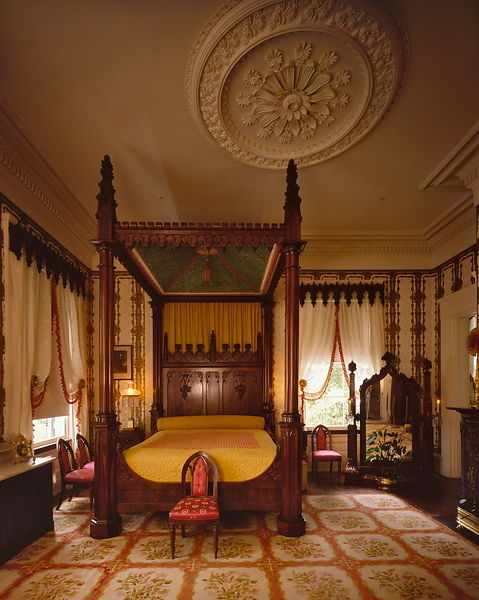 Henry Clay's Room
