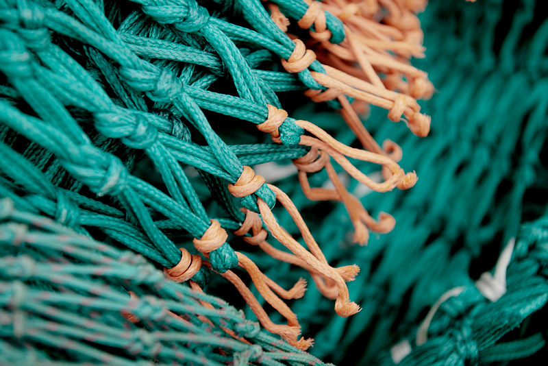 Fishing nets #7