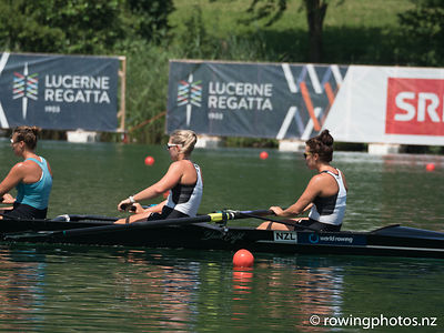 World Cup 3 - 2018 - Lucerne Rowing World Cups