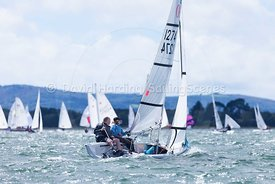 RS400 1274, Zhik Poole Week 2015, 20150823091