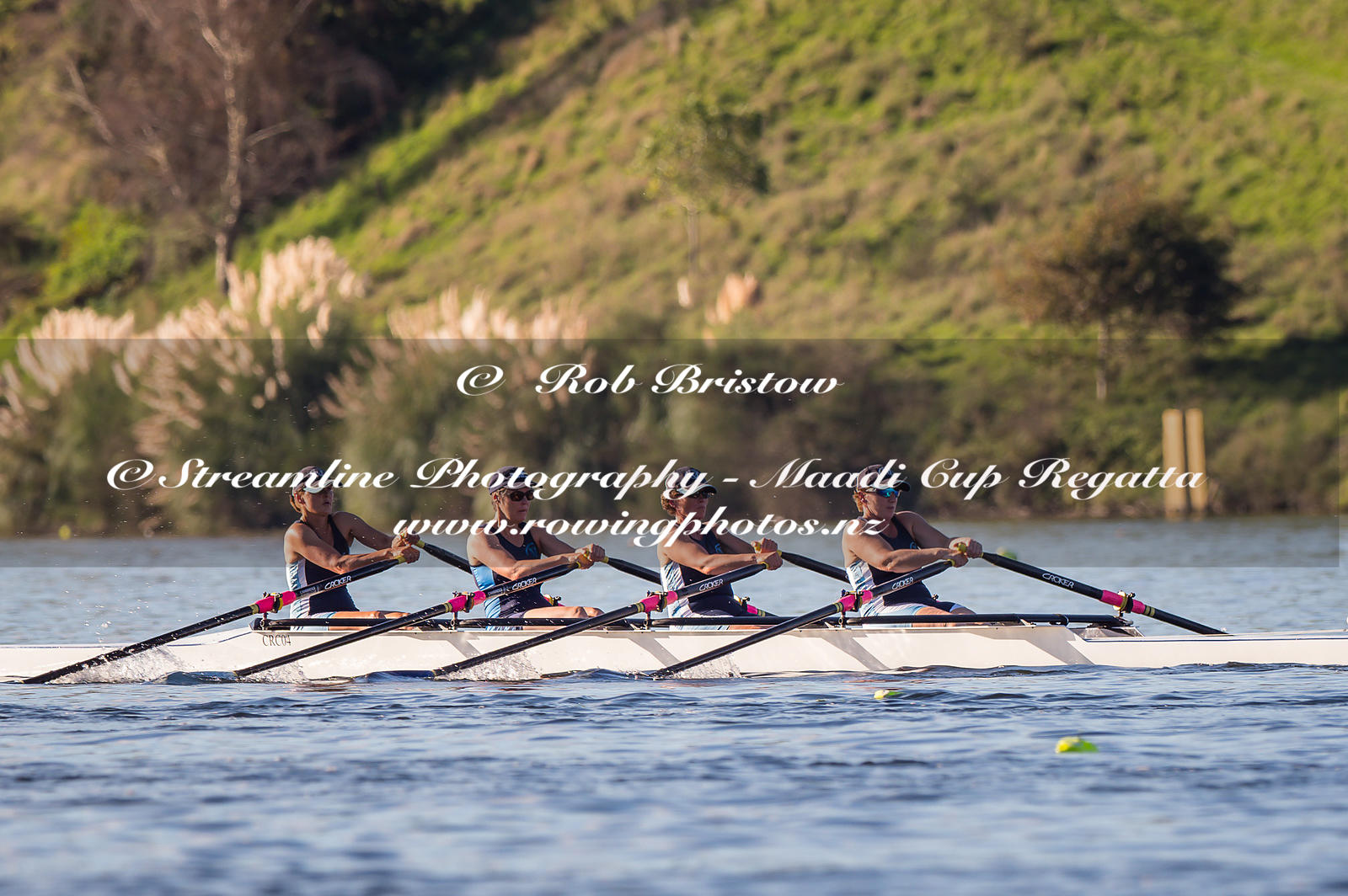 Taken during the World Masters Games - Rowing, Lake Karapiro, Cambridge, New Zealand; Tuesday April 25, 2017:   6150 -- 20170...