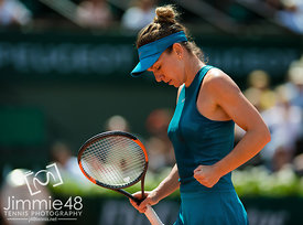 2018 Roland Garros - 7 Jun
