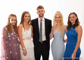 Weald 6th Form Leavers Dinner