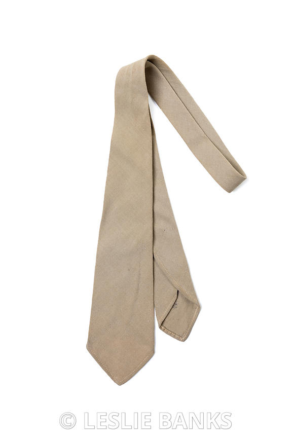 Vintage World War II Necktie