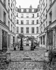 Rue René Boulanger Paris 10th