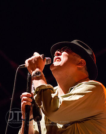 Under the Sun Tour with Blues Traveler, Sugar Ray, Smash Mouth and Spin Doctors, Riverside Casino, June 28, 2014