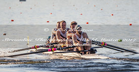 Taken during the World Masters Games - Rowing, Lake Karapiro, Cambridge, New Zealand; Tuesday April 25, 2017:   6351 -- 20170...