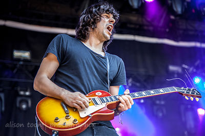 Edgey Pires, The Last Internationale, Aftershock 2014