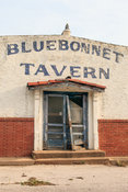 Bluebonnet Tavern