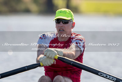 Taken during the World Masters Games - Rowing, Lake Karapiro, Cambridge, New Zealand; Tuesday April 25, 2017:   5007 -- 20170...