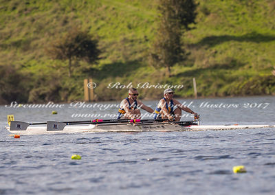 Taken during the World Masters Games - Rowing, Lake Karapiro, Cambridge, New Zealand; Tuesday April 25, 2017:   5793 -- 20170...