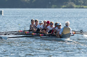 Taken during the World Masters Games - Rowing, Lake Karapiro, Cambridge, New Zealand; ©  Rob Bristow; Frame 3721 - Taken on: ...