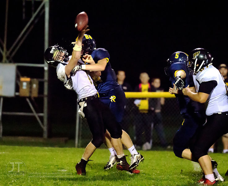 P-C IAHSFB IC Regina vs EBF, September 18, 2015