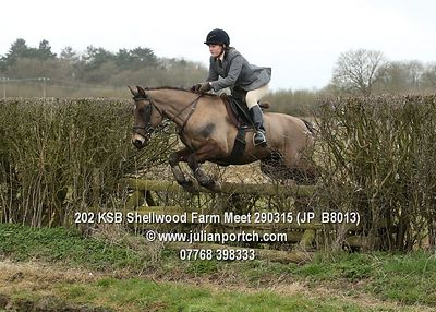 2015-03-29 KSB Shellwood Farm Meet