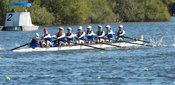 Taken during the World Masters Games - Rowing, Lake Karapiro, Cambridge, New Zealand; ©  Rob Bristow; Frame 3760 - Taken on: ...