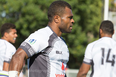 Fiji v. Samoa, World Rugby Pacific Nations Cup
