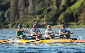 Taken during the World Masters Games - Rowing, Lake Karapiro, Cambridge, New Zealand; Tuesday April 25, 2017:   6236 -- 20170...