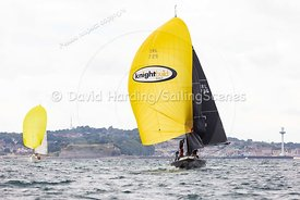 Bengal Magic, IRL725, J35, Weymouth Regatta 2018, 20180908681.