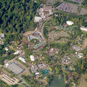 Windsor Berkshire aerial photos