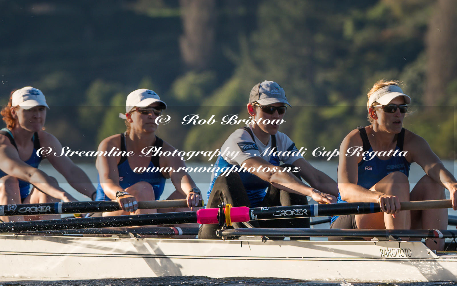 Taken during the World Masters Games - Rowing, Lake Karapiro, Cambridge, New Zealand; Tuesday April 25, 2017:   6313 -- 20170...