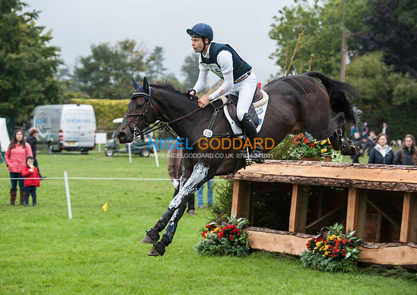 CIC3* 8/9 Year Old