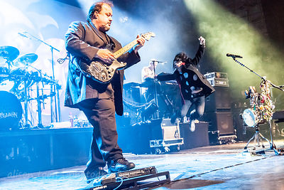 Marillion Montreal weekend 2015