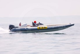 E-36, Fortitudo Poole Bay 100 Offshore Powerboat Race, June 2018, 20180610305