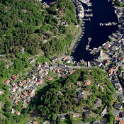 Port of Tvedestrand