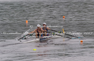 Taken during the NZSSRC - Maadi Cup 2017, Lake Karapiro, Cambridge, New Zealand; ©  Rob Bristow; Frame 782 - Taken on: Friday...