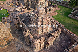 Pattadakkal, Unesco World Heritage