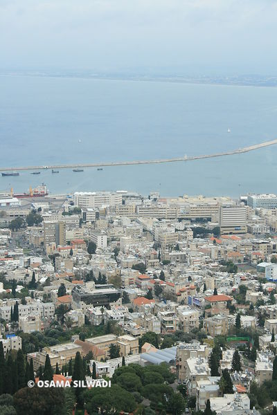 City of Haifa