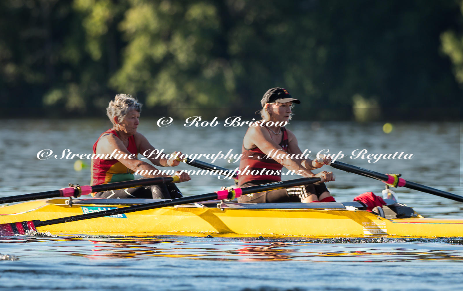 Taken during the World Masters Games - Rowing, Lake Karapiro, Cambridge, New Zealand; Tuesday April 25, 2017:   6223 -- 20170...