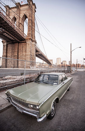 'Brooklyn Chrysler' 2009