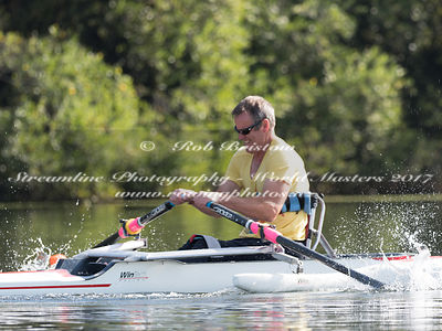 Taken during the World Masters Games - Rowing, Lake Karapiro, Cambridge, New Zealand; Wednesday April 26, 2017:   6931 -- 20170426133036