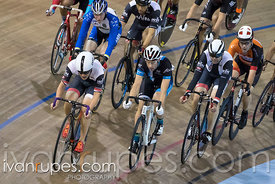 Cat 3 Men Scratch Race, 2017/2018 Track Ontario Cup #1, Mattamy National Cycling Centre, Milton On, December 10, 2017